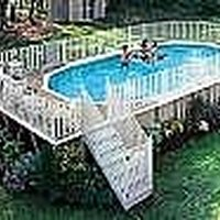 How To Keep An Above Ground Pool Clean Ehow