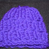 How to Make a Hat on a Knifty Knitter Knitting Loom