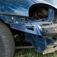Auto Body Job Description