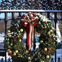 easy outdoor christmas decorations ehow