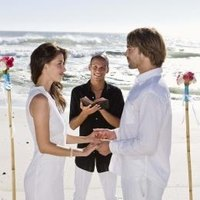Thank You Gifts for Wedding Officiants | eHow