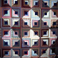 How Much Material is Needed to Make a Queen Size Quilt? | eHow