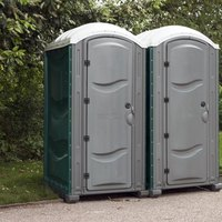How To Plan The Number Of Portable Toilets For A Wedding Ehow
