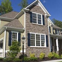 How to change the facade of your home exterior ehow for Change the exterior of your house