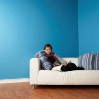 how to recover couch and chair cushions without much