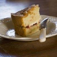 How Do U Make Applesauce Cake