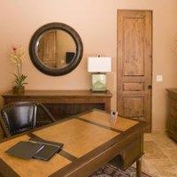 how to clean indoor teak furniture ehow. Black Bedroom Furniture Sets. Home Design Ideas