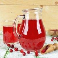 Does cranberry juice help prostatitis