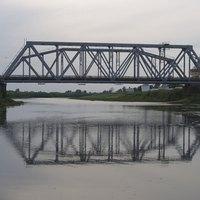 How To Make A Truss Bridge From Balsa Wood Ehow
