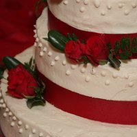 Cake ideas for a 40th wedding anniversary with pictures ehow