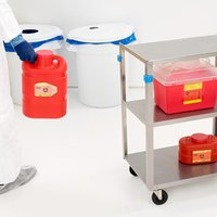 how to get a sterile processing technician certification