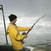 How to rig spreader bars for halibut ehow for Spreader bar fishing