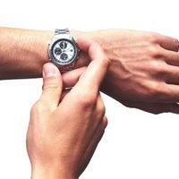 armitron 3 button watch instructions