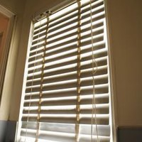 Hanging Blinds On Tension Rods 4 Steps Ehow