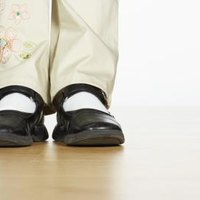 How To Fix A Squeaky Dress Shoe