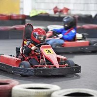 Go kart track business plan bundle