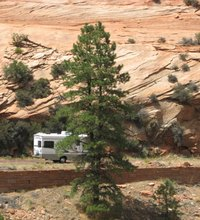 Campers can stretch their legs in Reno, Nevada, with no fewer than eight RV parks tucked into a variety of settings that encourage recreation. Close ...