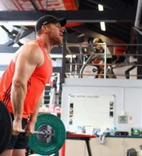 Hex or trap bar deadlifts and barbell deadlifts both exercises work your glutes, hamstrings, lower back, grip and core muscles. Trap bar deadlifts ...