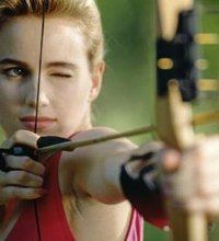 Though archery is often perceived as a stationary sport, competitive archers actually require a significant amount of strength, endurance and focus ...