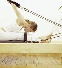 Winsor Pilates is simply a traditional Pilates workout lead by high-profile instructor Mari Winsor. Winsor began her career by opening a Pilates ...