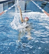 How to Warm Up to Swim Fast. Whether you're a casual athlete or a serious competitive swimmer, your warm-up is the key to a successful workout. ...