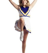 The liberty cheerleading stunt has become a yardstick by which to measure the ability of a stunt team. It is a one-leg skill, meaning the flyer ...
