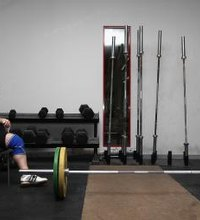 The deadlift works your hamstrings, glutes, core and lower-back muscles, and it is highly effective for increasing strength and power. When performed ...
