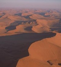 Namibia has been called four countries in one, with its vast 318,259-square-mile area encompassing fearsomely dry desert, tropical swamp, canyons and ...