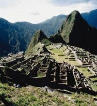 Before Spanish conquistadors tried to take over the wild landscapes of South America, the Incan civilization built cities of stone in the Andes ...