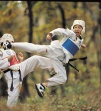 Martial arts such as taekwondo, karate and muay thai are comprised of advanced striking techniques, many of which are delivered in the form of ...