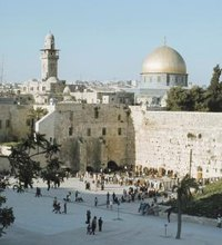 There is no place quite like Israel. Home to an eclectic population of Jews, Muslims and Christians, it's a melting pot of faiths and cultures. Some ...