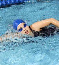 Swimming is one of the few forms of exercise that allows all individuals, including those with disabilities and significant injuries, to participate. ...