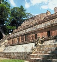 The small nation of Honduras in Central America has a big history, with impressive historical monuments left both by the pre-Hispanic and colonial ...