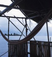 A study in contrasts, Bocas Del Toro's fantasy-beach facade sees rickety thatched cottages standing elbow-to-elbow with splashy luxury resorts. ...