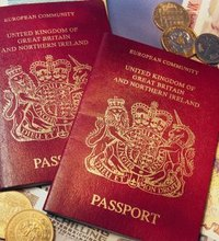 European passports can be deceptive, because although they share a common color, design and layout, they are not issued by the European Union. ...
