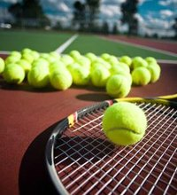 Tennis offers many health benefits, including burning calories and toning muscles. Follow safety precautions to prevent injuries and maximize ...