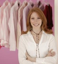 . Many business owners who sell clothing in stores see increased sales during holidays and special events, but they don't rely on the revenues from ...