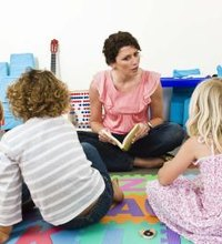Child care is a vital profession that often doesn't get the recognition it deserves. Fortunately, there are many well-qualified workers in the field ...