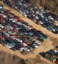 . A junkyard can generate money if you utilize the right strategies in collecting the scrap and processing it to different products for sell to other ...
