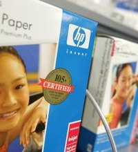 HP offers two methods to replace the installation software for your HP printer in case you lose the copy you have. HP's support site can help you ...