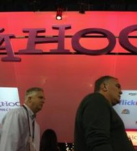 Your Yahoo! account information contains your name and a chosen