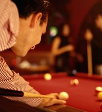 A pool hall in a good location, such as an industrial area or business district, can earn in the hundreds of thousands of dollars each year, ...
