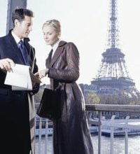 Everyone knows that the French love fashion, food and flirting, but it's only after spending time abroad that you learn of their passion for ...