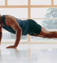 A pushup is a compound exercise that uses pushing force to work a number of different muscles, especially those in your arms. Knowing how to perform ...