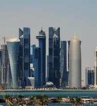 "You may not immediately think ""romance"" when you envision Doha, the capital of Qatar. Although this small city is rapidly developing due to ..."