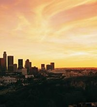 Step away from the bustling nightclubs and trendy restaurants infested with paparazzi that permeate Los Angeles' landscape and retreat to the ...