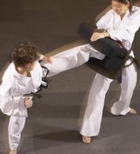 Taekwondo is an ancient Korean martial art. But the sport is not just about kicking and punching. Taekwondo offers several advantages to anyone ...