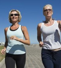 Walking is one of the most natural forms of low-intensity exercise that most people can do easily. You can turn your normal walking routine into a ...