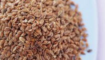 Reach For Flaxseed
