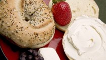 Is Your Bagel Nutritious?